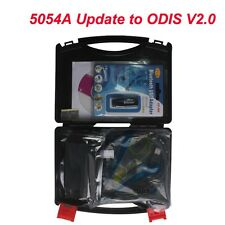 OBD2 VAS 5054A ODIS V2.0 Bluetooth for AUDI VW Diagnostic Tool Multi-Languages