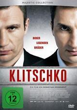 Klitschko (NEU/OVP)Doku, die den beruflichen und privaten Lebensweg der berühmte