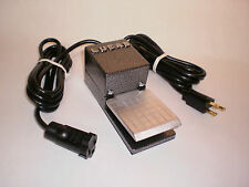#9 LowBoy by LUCAS SCR Foot Pedal Foredom & Rotary Tools...Speed Control $61.00