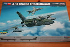 """NEW NEW Hobbyboss (81742):Aermacchi/Embraer  A-1A AMX """"Ground Attack"""" au 1/48!!"""