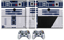 316 Vinyl Decal Cover Skin Sticker for Xbox360 Slim E and 2 controller skins