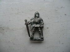 Citadel Warhammer oop 80s Empire C26 Man at Arms Swordsman Knight E oop