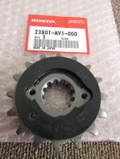 HONDA XRV750 AFRICA TWIN RD07 SPROCKET DRIVE 16T 23801-MV1-000 TO GREECE ? YES!