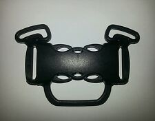 New Universal  Replacement 5 Way Buckle for Highchair Pram Pushchair Stroller