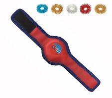 Magnetic High/Low Blood Pressure Wrist Belt - Easy Natural way of BP Control