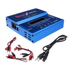 iMAX B6AC Lipo NiMH 3S RC Batterie Balance Charger Chargeur Battery &EU Plug