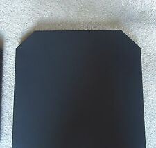 ACOUSTIC RESEARCH AR90 REPLACEMENT SIDE PANEL, CUSTOM MADE REPLICA