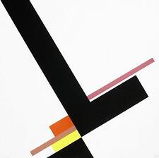 Walter Dexel 1890 München / Konstruktivismus / Original Grafik, signiert / 1964