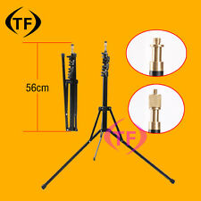 Reverse Folding 240cm Photography Light Stand  Studio Photo Stand Photo Studio