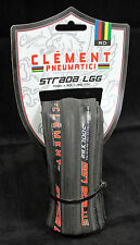 Clement Strada LGG 700x28c Folding Black Bike/Cycling Tire