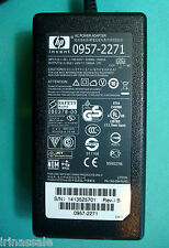 OEM HP 0957-2271 AC ADAPTER 32 V  1560 mA   WITH CORD  FOR HP PRINTERS