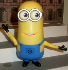 """THINKWAY Toys Despicable Me 2 Minion Tim ACTION FIGURE 6 """"SHIFTY EYES POSEABLE"""