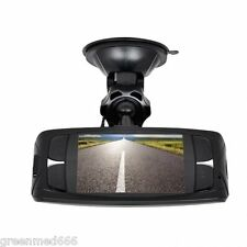 "Full HD 1080P G1WH 2.7"" LCD Car Dash DVR Cam Black Box Video Recorder G-sensor"