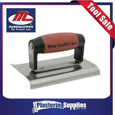 Marshalltown Concrete Edger Curved  Ends  152mm  x  102mm  14182
