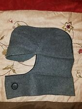 SWISS MILITARY SURPLUS WOOL HAT