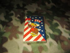 Sam The Olympic Eagle 1984 Olympics Deck Playing Cards (Los Angeles) Sealed New