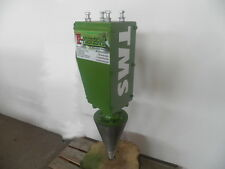TMS800 Kegelspalter Baggerspalter Kegelholzspalter Holzspalter