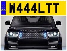 W444 LTT WALTER WALT WALTS WALTERS WALTON WALTONS PRIVATE NUMBER PLATE BMW WALTY
