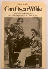 Con Oscar Wilde Alfred Douglas