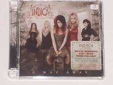 INDICA -A Way Away- CD