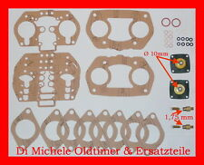 40 IDF Weber Vergaser Reparatur Kit z.B. Fiat 124, Ford Escort 2000 RS, VW Käfer