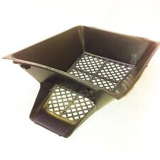 PLASTIC NEST CHUTE FOR ROLL-AWAY NEST BOXES Chicken HEN Chook POULTRY (from SKA)