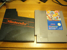 GHOSTS 'N GOBLINS - Nintendo NES - UK PAL - Cart & Sleeve - NES-GG-UKV