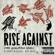 Long Forgotten Songs: B-Sides & Covers 2000-2013 [Explicit]