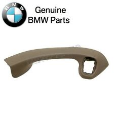 BMW E36 Z3 Passenger Right Inside Door Pull Handle Beige Genuine BMW 51418398736