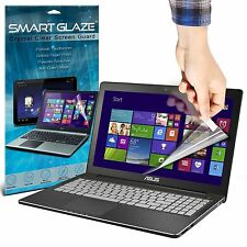 Retail Packed Laptop Screen Protector For ASUS N550JK 15.6""