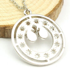 Star Wars pendant wonderful necklace holiday Gifts Necklace   DD   350