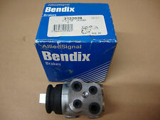 Peugeot Boxer 1994 - 2002 Bendix 312202B Brake Pressure Regulating Valve
