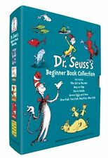 Dr. Seuss's Beginner Book Collection by Seuss (Hardcover)  BRAND NEW