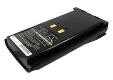 NEW Battery for KENWOOD TK-180 TK-190 TK-280 KNB-16A Ni-MH UK Stock