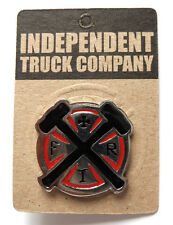 Independent Trucks Push Back Pin - skateboard bmx skate board sk8 - card backing