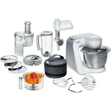 Bosch MUM54251 Styline Food Processor 3D Mixing System 900W Genuine New