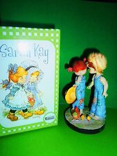 Sarah Kay - Atlas collections PRIMO GRANDE AMORE COLLECTION DEAGOSTINI