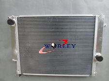 40MM ALUMINUM ALLOY RADIATOR BMW E36 1992-1999 93 94 95 96 97 98 99