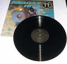Various - Reggae Hits Vol11 LP