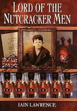Lord of the Nutcracker Men Lawrence, Iain Hardcover