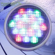 IP68 Stainless RGB 72w Underwater Par56 Led Swimming Pool Light Romete control