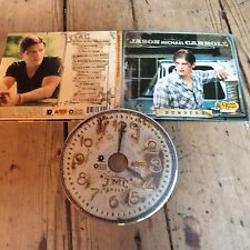 jason michael carroll-numbers 2011 cracker barrel digipak cd