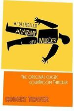 Anatomy of a Murder-ExLibrary