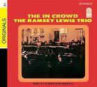 NEW The In Crowd by Ramsey Lewis CD (CD) Free P&H
