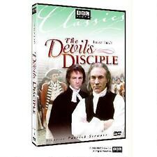 The Devil's Disciple - starring Patrick Stewart - BBC Video - DVD