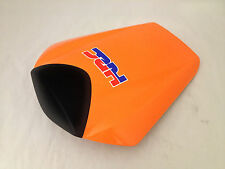 GENUINE HONDA ORANGE REPSOL REAR PASSENGER SEAT COWL 13 CBR1000RR 2013
