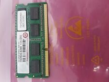 8GB Transcend TS1GSK64W6H - 1024MX64 DDR3L-1600  CL11 1.35V 204 Pin