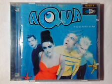 AQUA Aquarium cd
