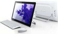 "Sony VAIO Tap 20"" (1TB, Intel Core i7 3rd Gen., 1.9GHz, 8GB) All-in-One Desktop"
