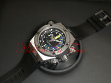 Hublot King Power Oceanographic 1000 48mm Titanium Limited Ed. 732.NX.1127.RX